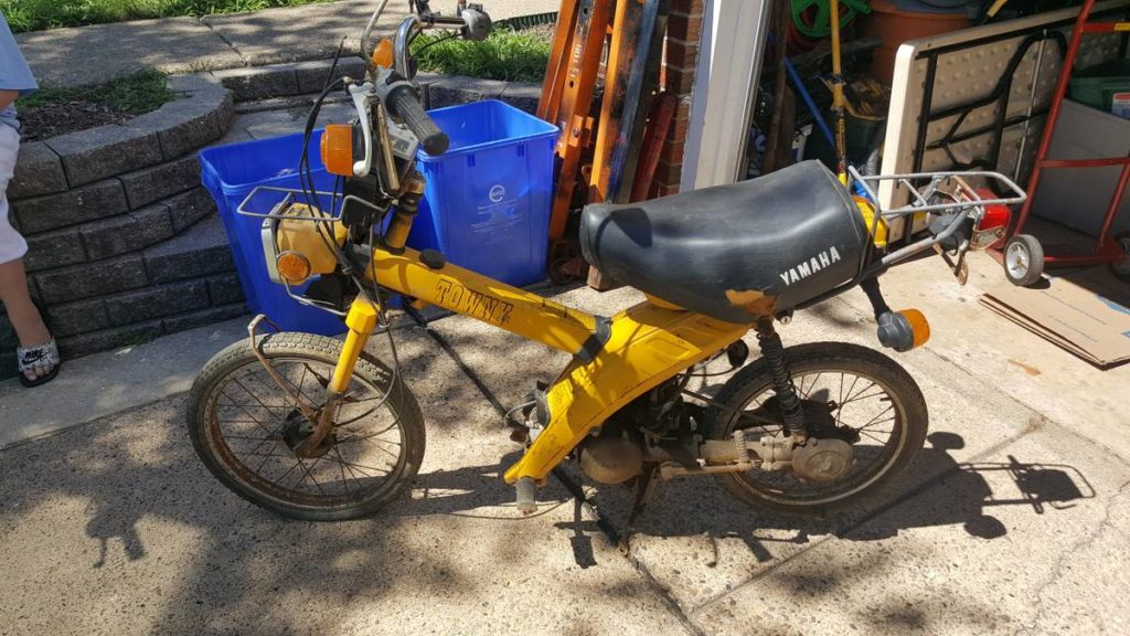 Qt50  Mj50 Craigslist Tracker  U2013 Yamaha Qt50 Luvin And